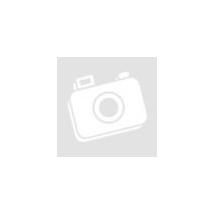 Lenge virágos ruha hernyóselyem muszlin stólával 42