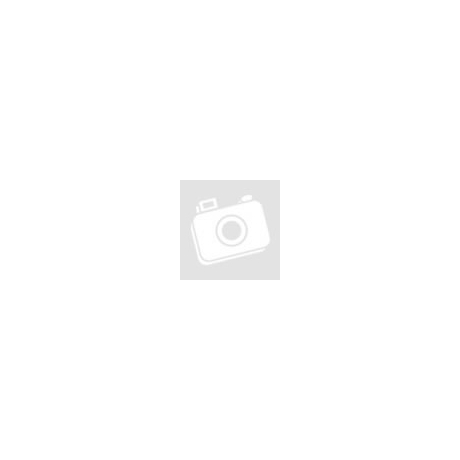 Hernyóselyem szatén ruha bronz színben 44